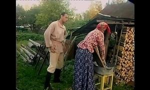 Порно фильм Бабушкины Сказки.По щучьему велению.(sp body 2002 год)