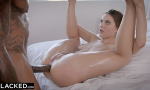 Blacked Brobdingnagian bbc respecting lana rhoades ass