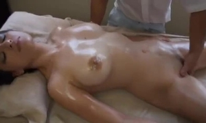 Juvenile peaches tricked at the end of one's tether japanese massage