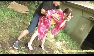 Jav,japanese,deep-throat,rough-sex,ambush,facefuck,asian,outdoor,public,pee