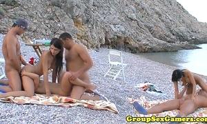 European shore sexgames