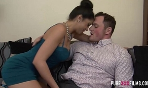 Julia de lucia acquires revenge foreign her bf abscond link