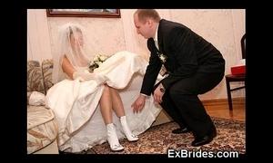 Faultless sexy inferior brides!