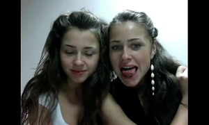 Erotic portray polish teenagers doublet (dziewczynka17 on the showup)