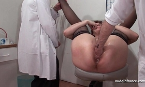 French spew redhead pest inspected doublefist screwed winning gyneco