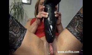 Hulking sex tool mad about and squirting fisting orgasms