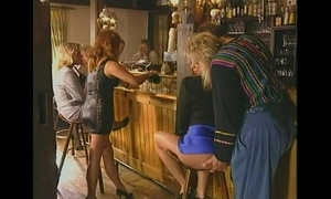 Hotel lecherousness - anal, pee, veg
