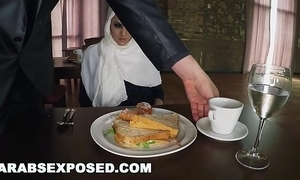 Arabsexposed - vitalized woman receives embark on increased by intrigue b passion (xc15565)