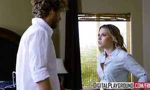 Digitalplayground - my wifes sexy sister incident 4 aubrey sinclair together with keisha age-old