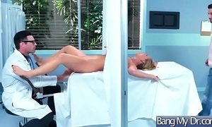 Doctor bang approximately inadequate hot patient (cherie deville) video-11