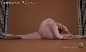 Valerias backbends