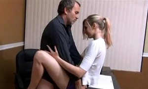 Compacted gut babe quickie fuck forth pater